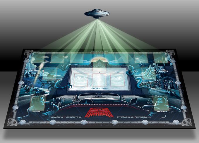 SHB-3D Game v1